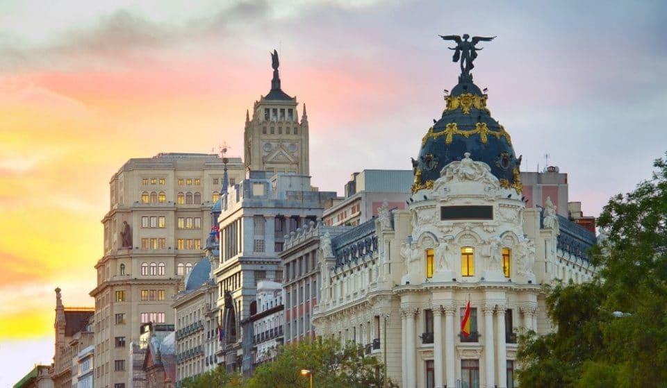 Los mejores planes de enero de 2021 en Madrid