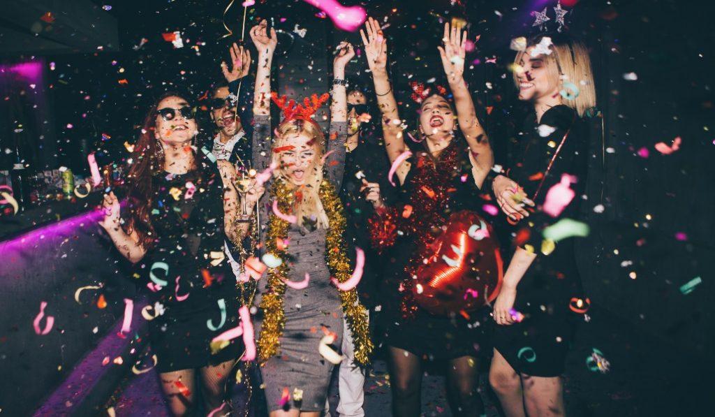 Nochevieja en Madrid: las mejores fiestas para despedir al año