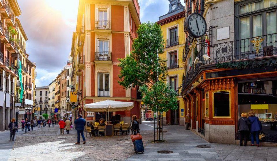 Tu regalo de última hora podría estar en un comercio local de Madrid