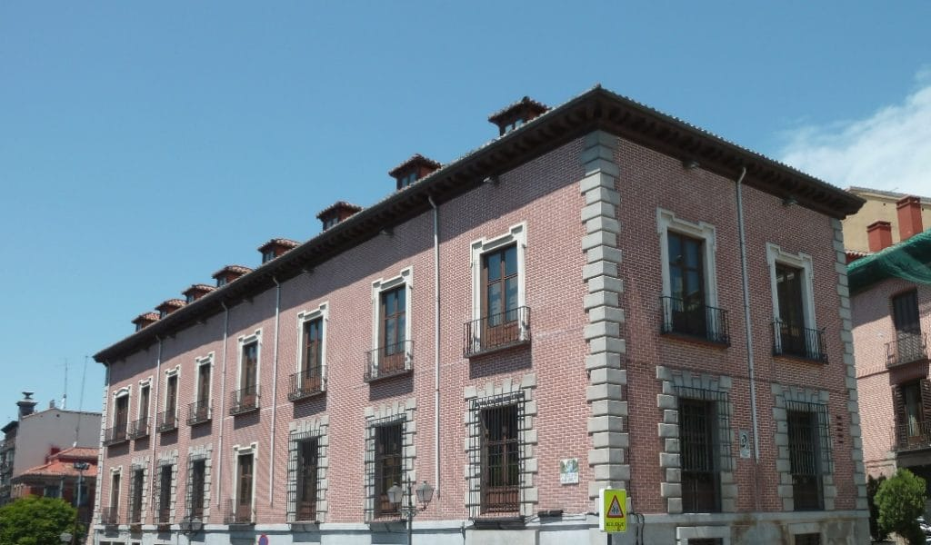 Mahou tendrá su propio museo en un palacio de La Latina