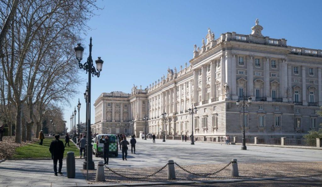 En estas plazas de Madrid habrá conciertos (gratis) por Navidad