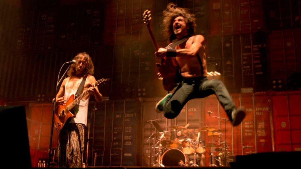 Extremoduro anuncia dos conciertos en Madrid antes de disolverse definitivamente