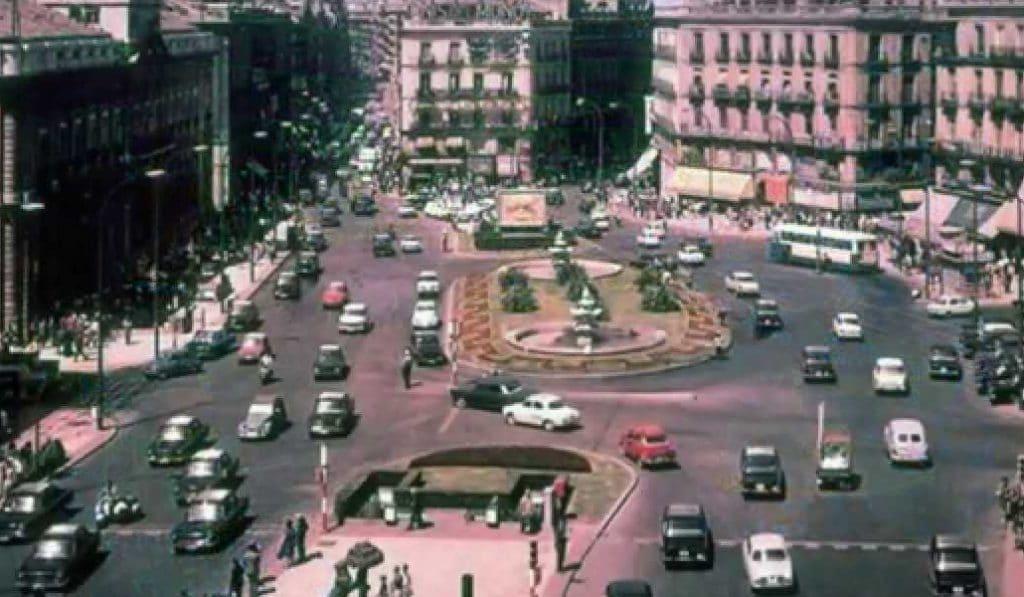Cuando Madrid era una ciudad más salvaje y divertida