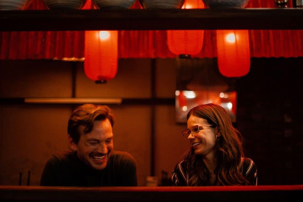 Descubre Foodie Love, la nueva serie de HBO, a través de esta experiencia gastronómica única
