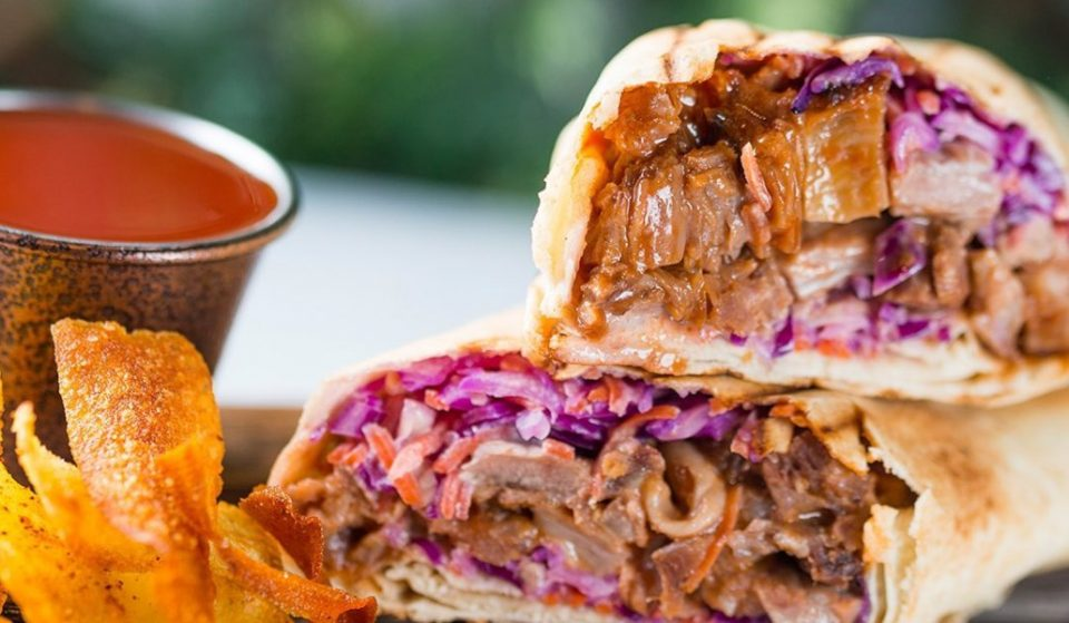 Babels Bar, la evolución premium del kebab