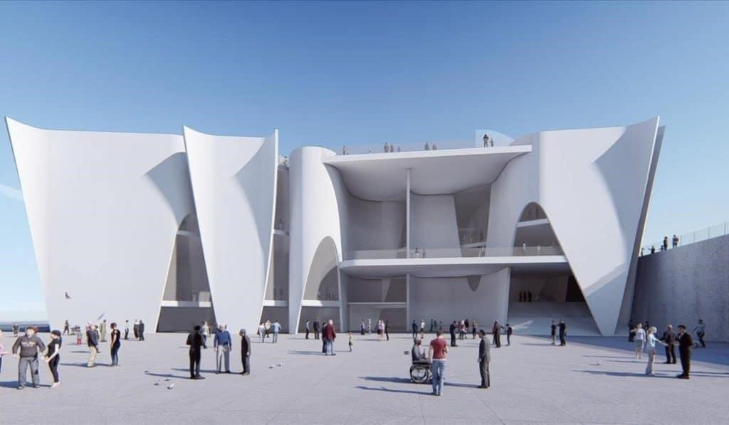 Madrid podría tener un nuevo museo