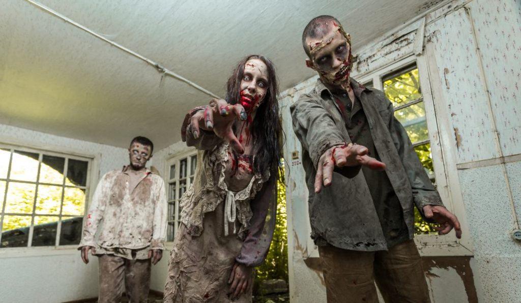 Los zombies invaden Madrid este finde: ¿sobrevivirás al apocalipsis?