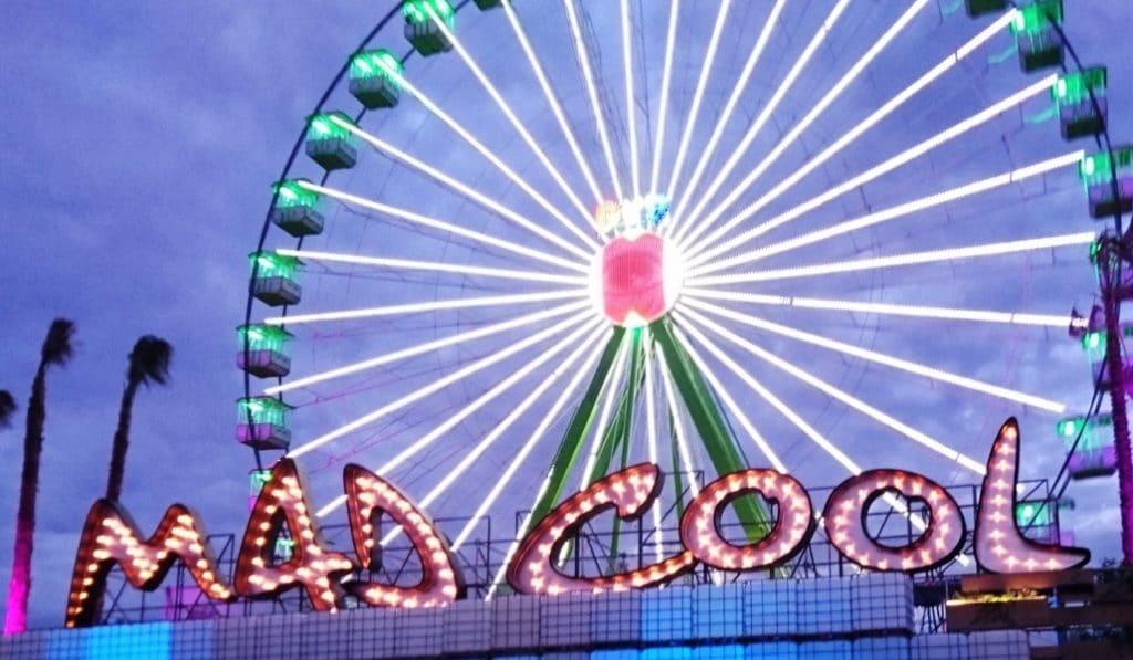 El Mad Cool, entre los 10 mejores festivales del mundo