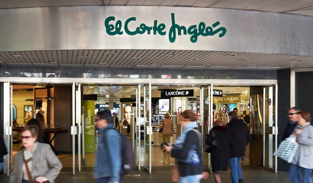 El Corte Inglés cerrará cinco de sus centros comerciales en Madrid