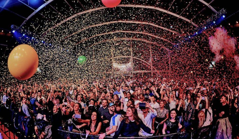 Pignoise y la buena música de los 2.000, lo que te espera en 'El Reencuentro de La Botellita'