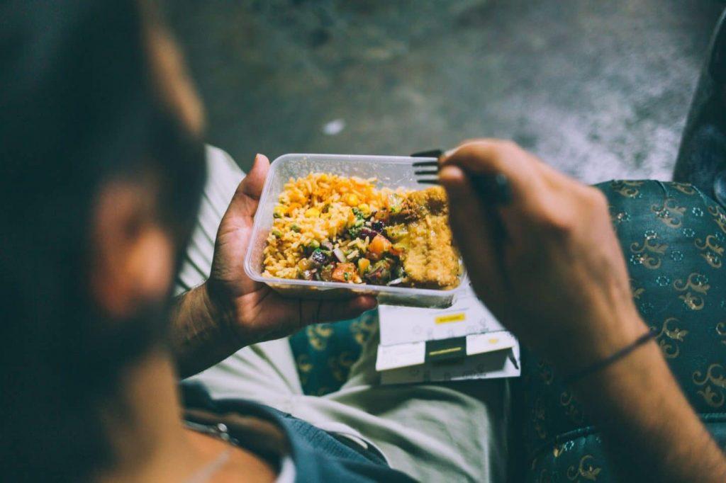 Convierte tus almuerzos en la oficina en un momento especial gracias a EatTasty