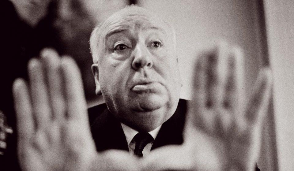 Los clásicos de Hitchcock protagonizarán tus sábados a partir de este finde