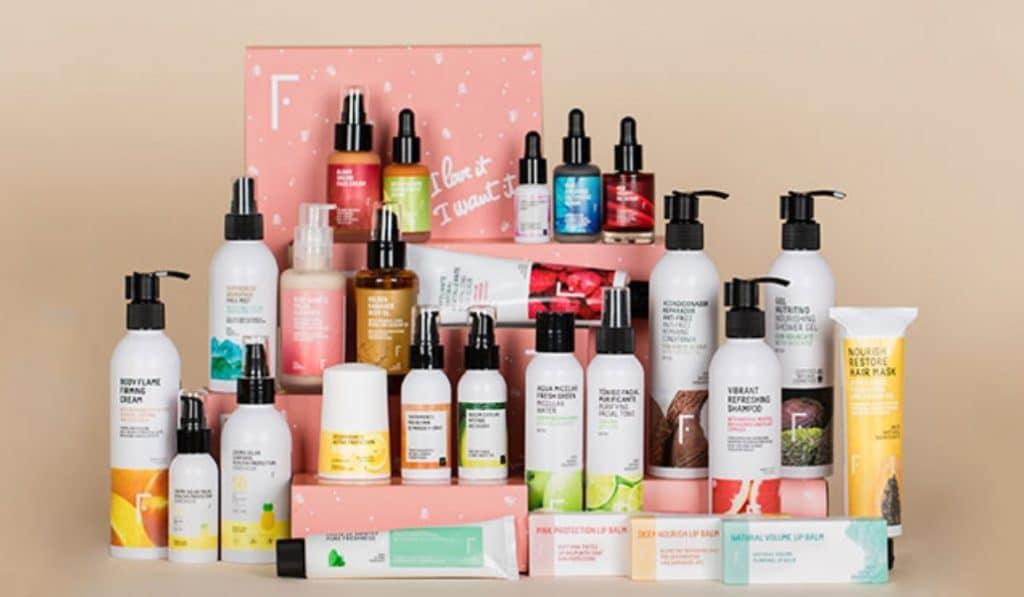 Freshly Cosmetics, marca de cosméticos naturales, por fin abre tienda en Madrid