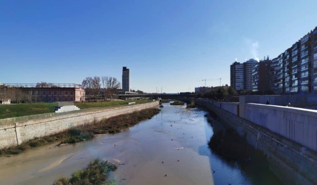 El Sur de Madrid ya tiene su primer rascacielos