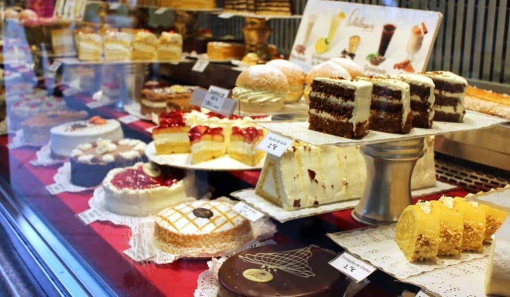 Madrid será la sede del primer congreso internacional de pastelería