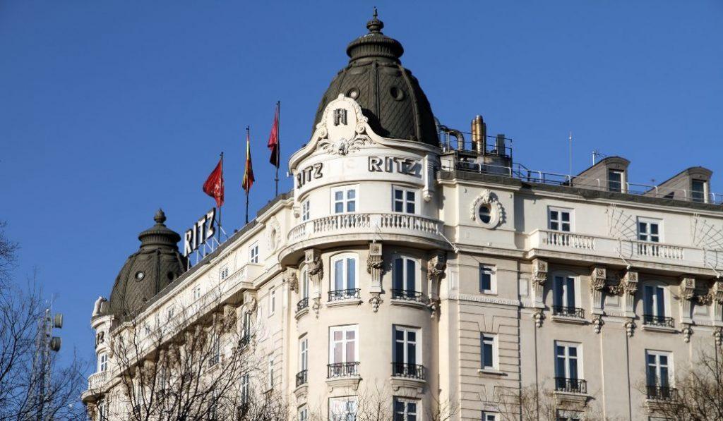 El hotel Ritz reabre este jueves, con otro nombre y tras 3 años cerrado