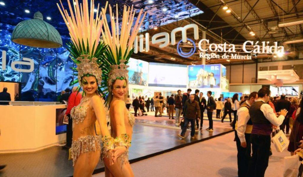 FITUR 2020, la feria de turismo, vuelve a Madrid cargada de inspiración viajera