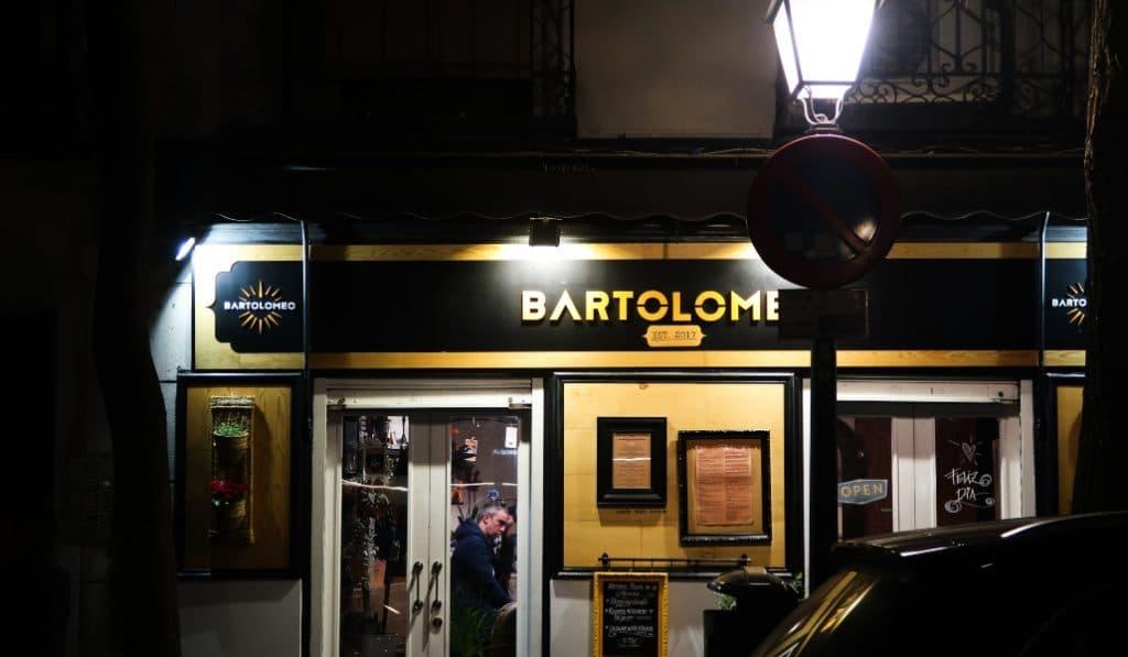 Bartolomeo Kitchen: donde la fusión italo-venezolana es posible (y exitosa)