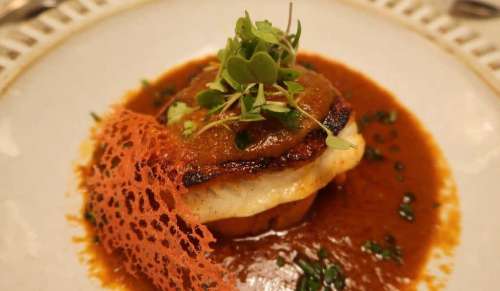 El Hombre Pez: sabores de Cantabria y de la India en un mismo plato