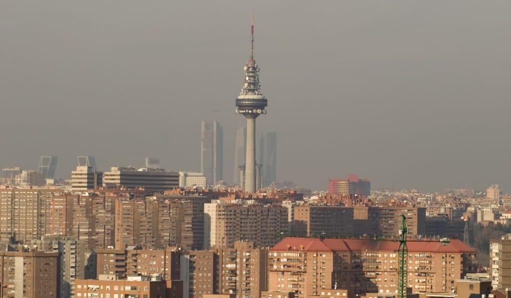 Madrid prohibirá las calderas de carbón en 2022
