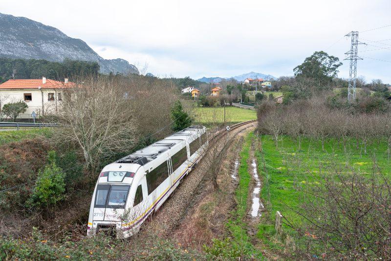 madrid-oviedo-tren