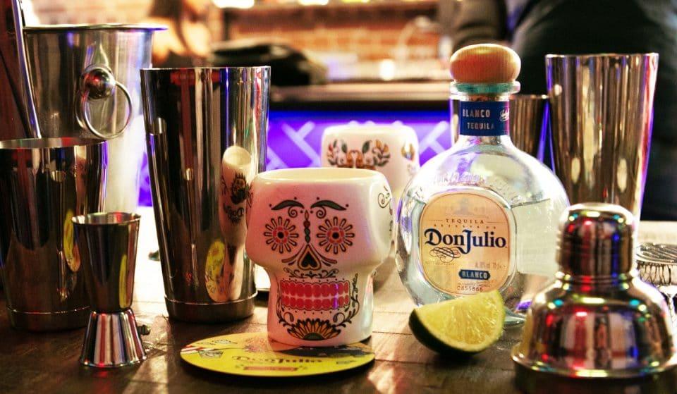 ¿Sabías que el cóctel Margarita tiene su propio día?
