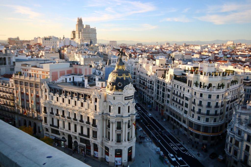 Añade estos planes a tu lista de cosas que no te puedes perder en Madrid