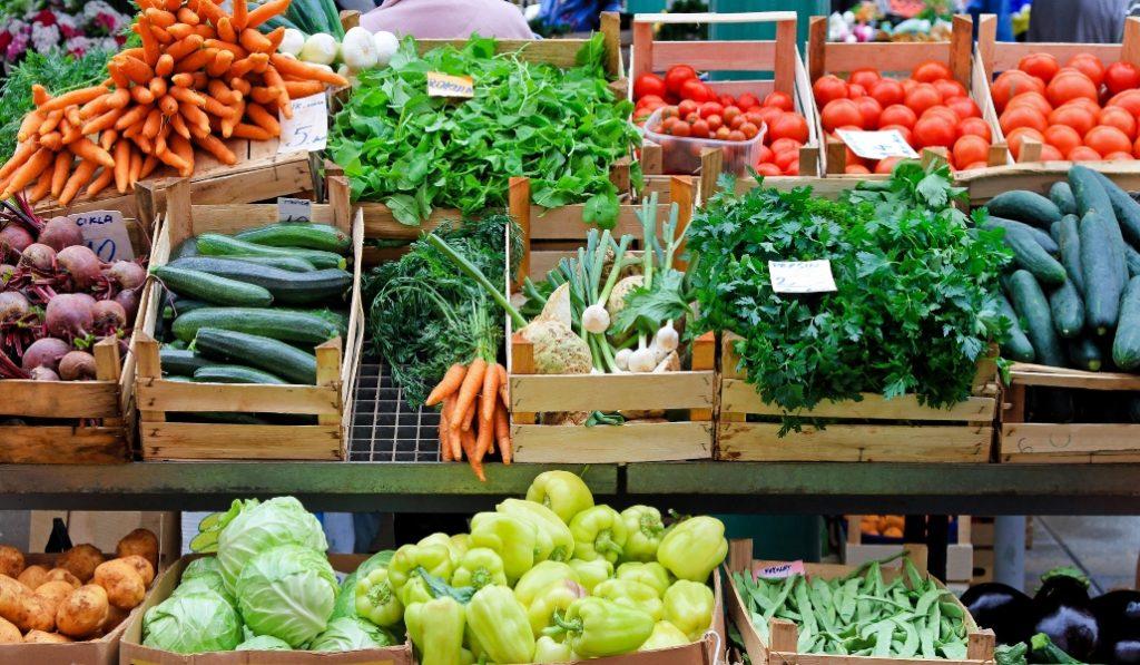 Madrid podría tener un mercado rural para ganaderos y agricultores