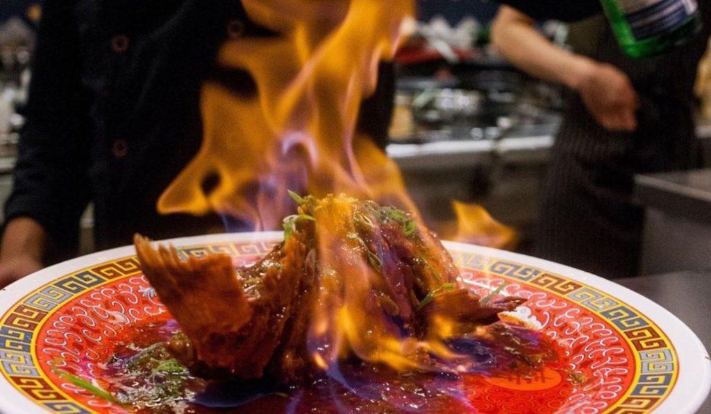 Soy Kitchen: de bareto en Malasaña a templo gourmet de Chamberí