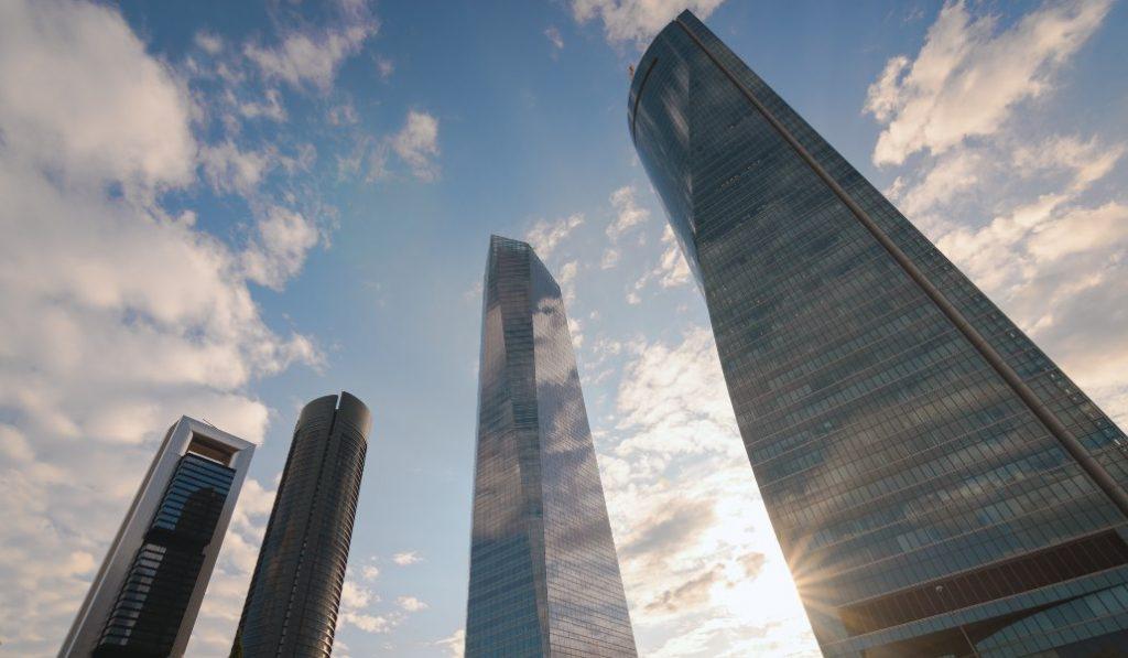 Madrid construirá la torre más alta de Europa al norte de la ciudad