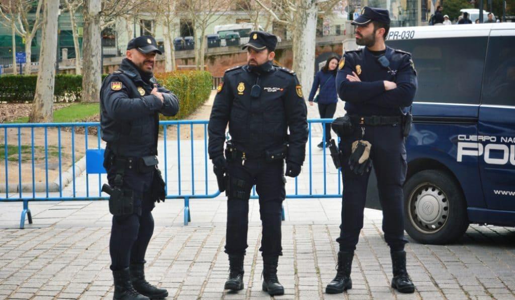 Madrid multará a quien circule por la ciudad sin justificante de trabajo