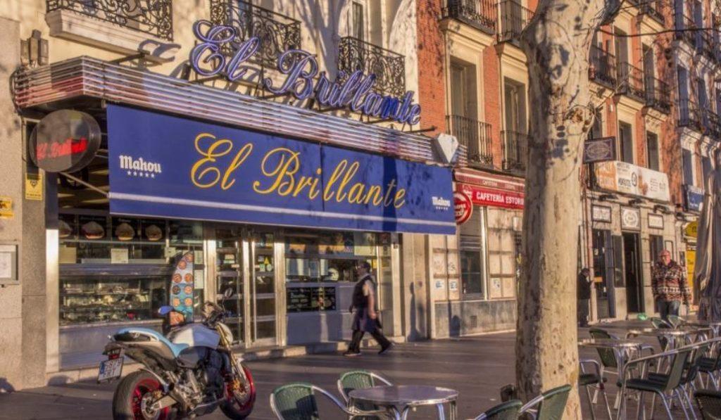Los restaurantes madrileños llevan comida gratis al hospital de IFEMA