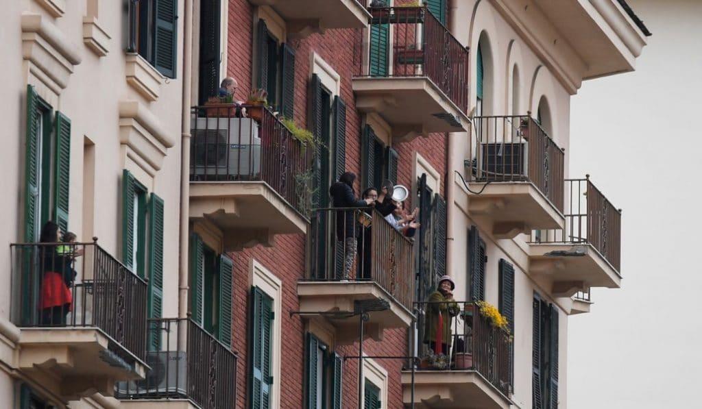 Balcones de España: los 16 momentos musicales más espectaculares