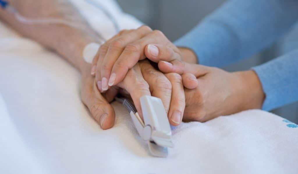 Los hospitales reciben un aluvión de cartas de ánimo para los enfermos de coronavirus