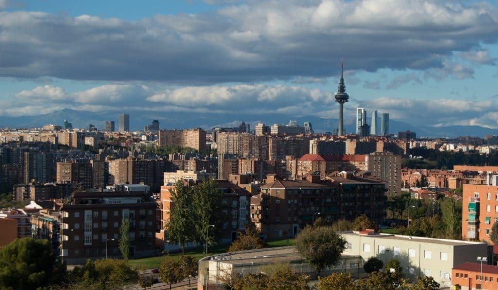 8 buenos libros ambientados en Madrid