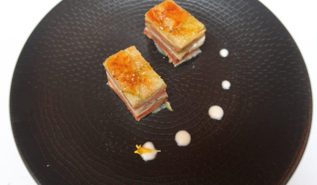 El restaurante madrileño del mejor cocinero español cumple un año