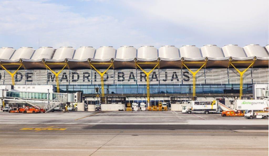 La línea 5 de Metro llegará al aeropuerto de Madrid