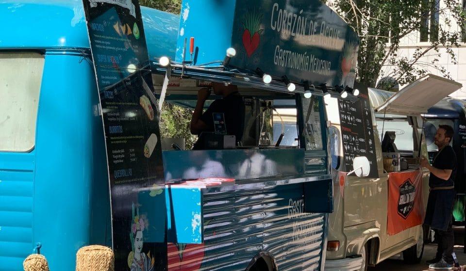 MadrEAT: el 'street food market' favorito de la capital vuelve del 17 al 19 de septiembre