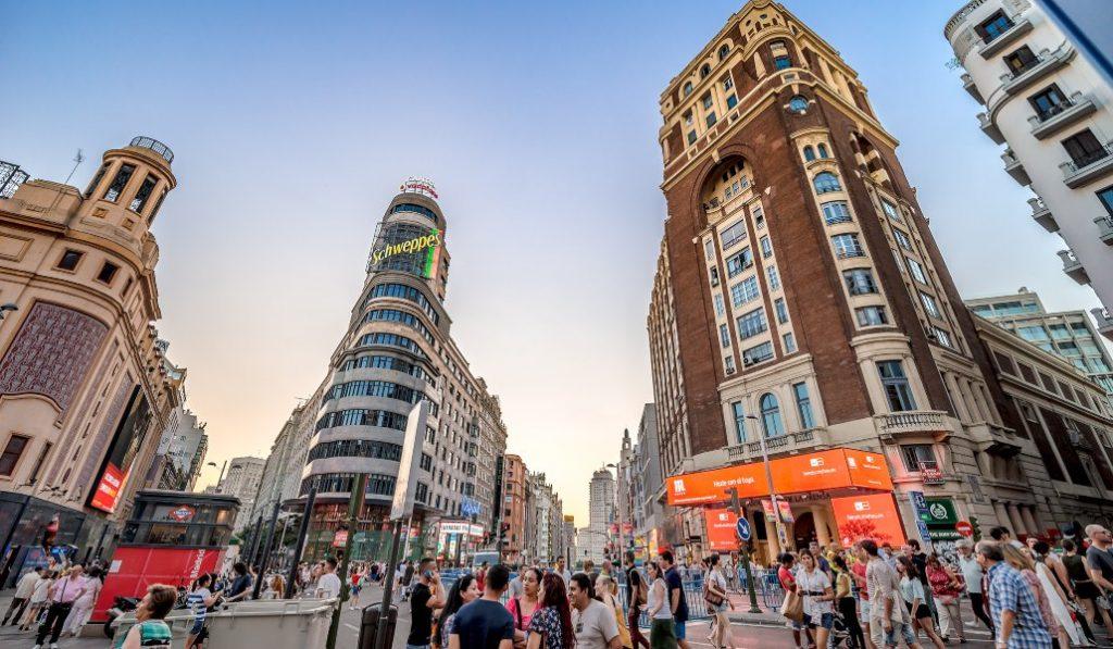 «Madrid es un poco de todos»: la carta viral que retrata a los madrileños