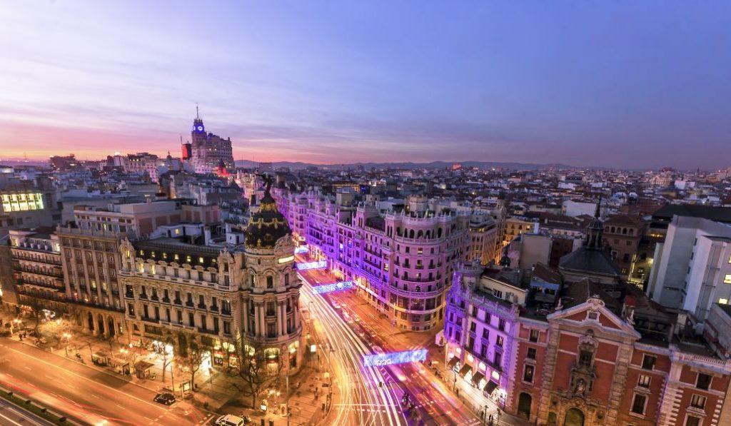 «Quiero volver contigo, Madrid»: carta de amor de una lectora