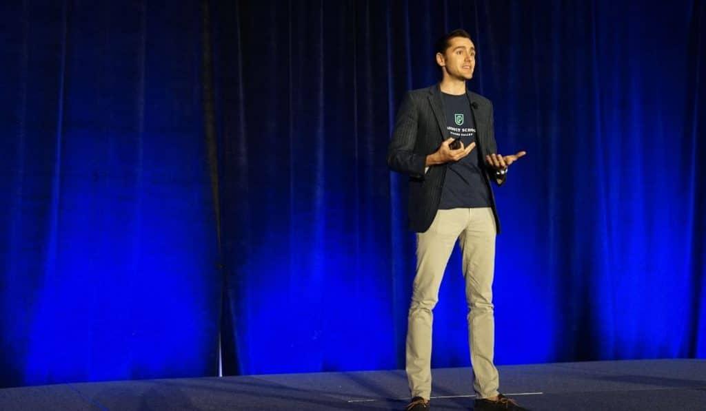 Fever Talks Live: charlas virtuales para entender el mundo