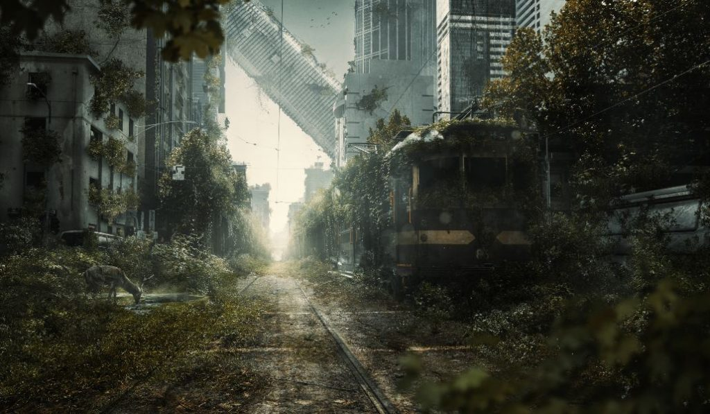 5 novelas distópicas nos recuerdan que no estamos tan mal