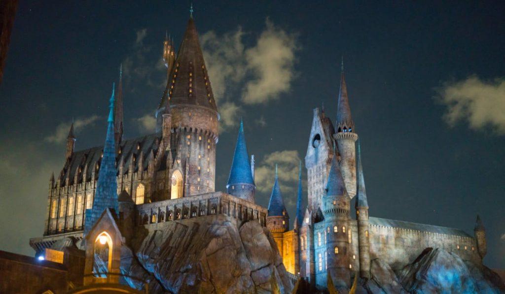 Tour virtual Harry Potter: recorre 12 localizaciones emblemáticas desde casa