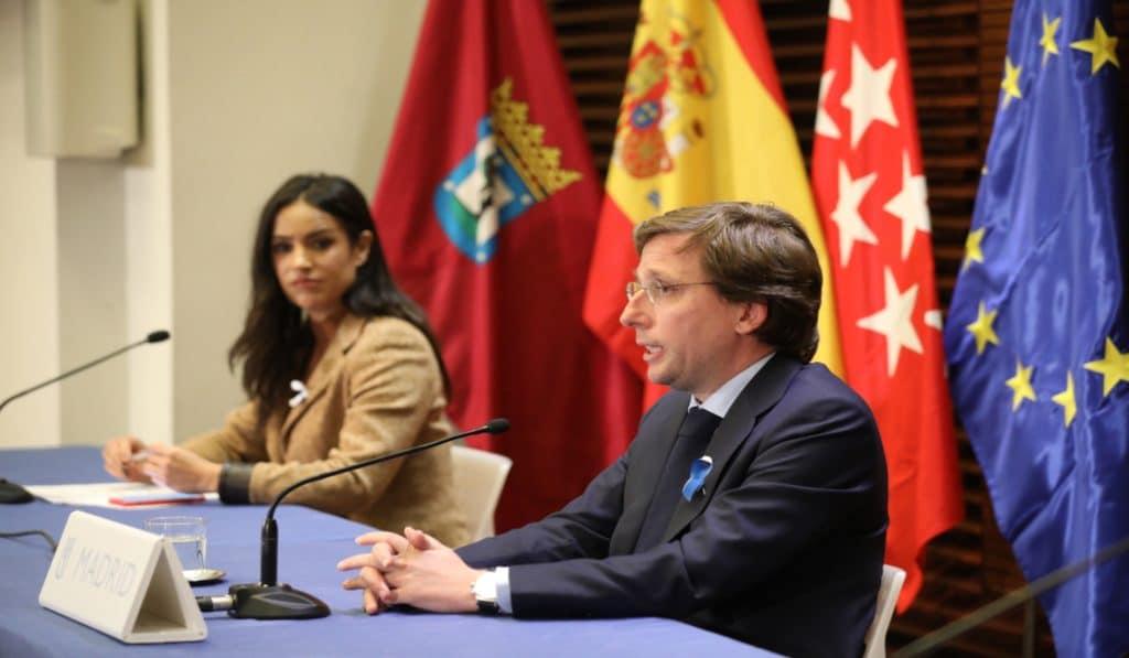 Madrid dará la medalla de oro de San Isidro «al pueblo de Madrid»