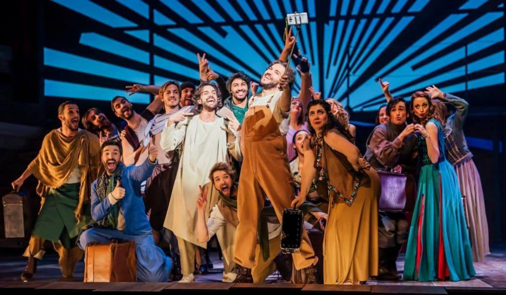 33 El Musical: tu mejor plan gratis de esta Semana Santa