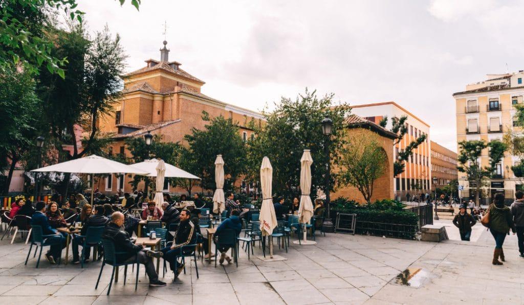 Volveremos, Madrid: la emotiva carta de un escritor a nuestra ciudad
