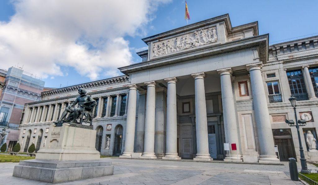 El Prado, el Thyssen y el Reina Sofía reabren la semana que viene
