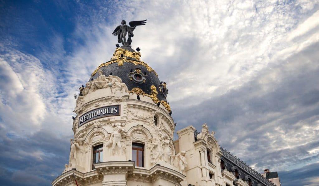«Anoche Madrid me llamó»: un mensaje de fuerza para todos los madrileños