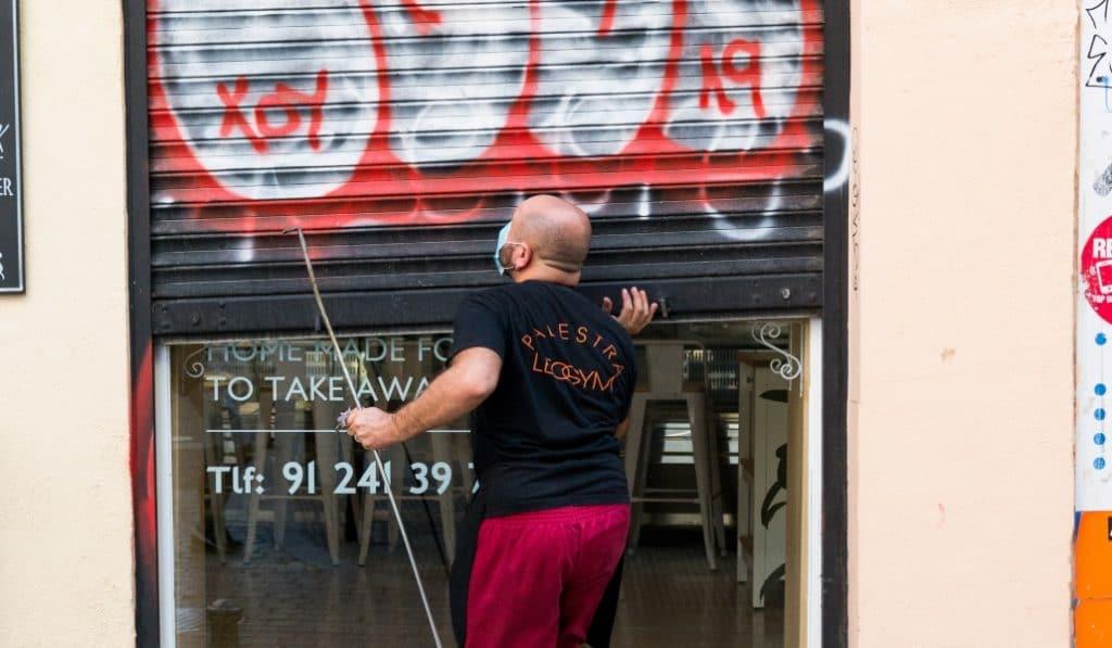 Renovarse o morir: la vuelta al trabajo de los pequeños negocios