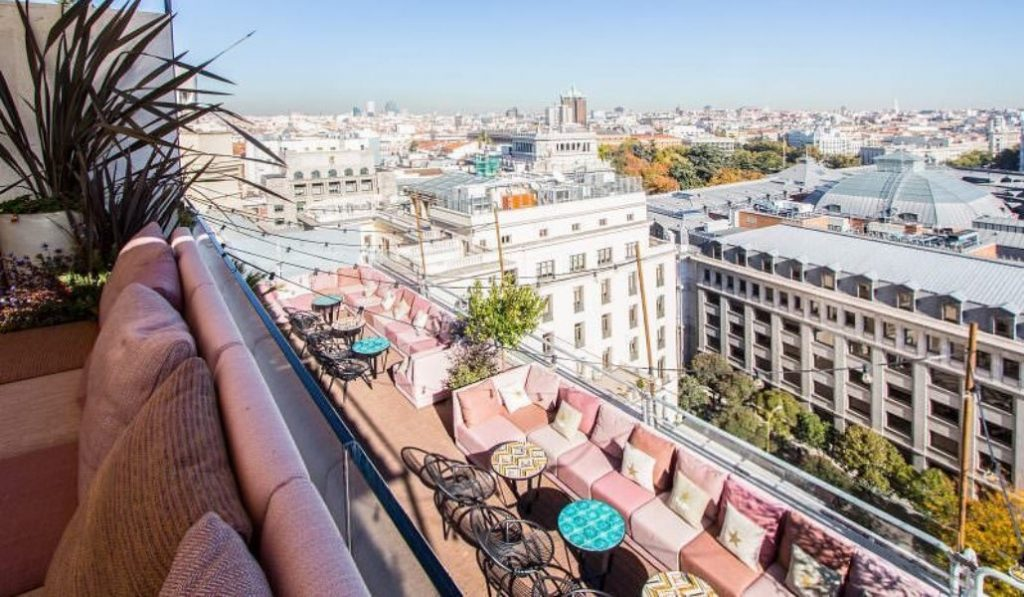 Planazos para sobrevivir al verano en Madrid con Martin Miller's Gin